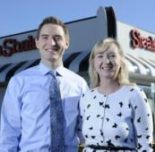 Employee benefits cut turnover for Chattanooga Steak 'n Shake franchise